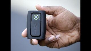 Nettleton police get body cameras