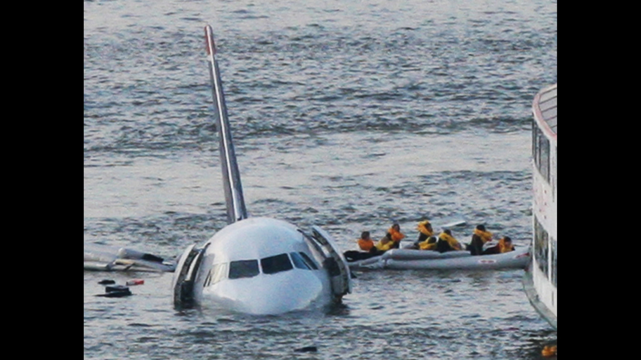 the ditching of flight 1549 Prolific research paper writers blog based on these observations, the process of ditching us airways flight 1549 into hudson river.
