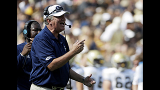 Georgia Tech bracing for power runs from Vandy