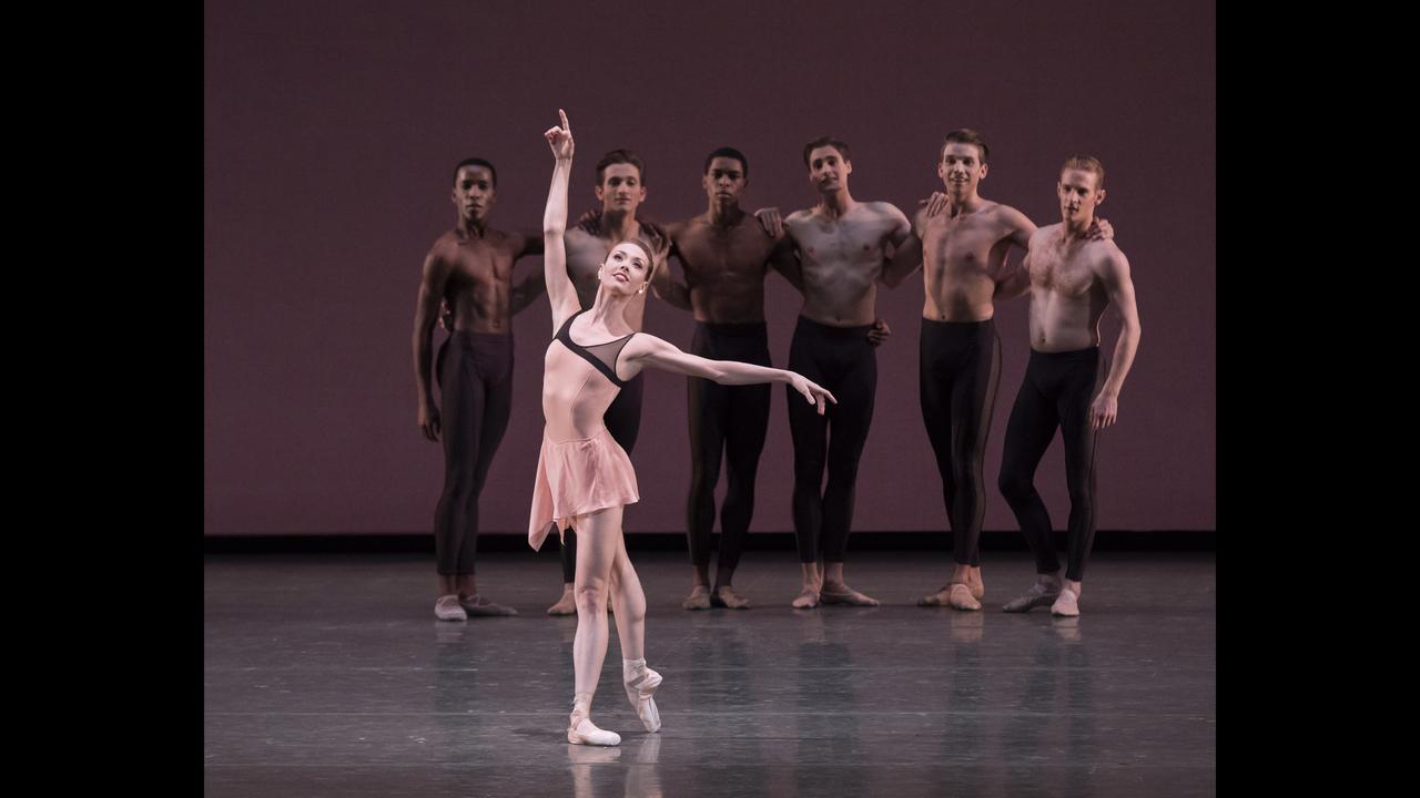 Hollywood Tone-Deaf - TV Tropes Deaf fashion in ballet