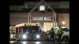 Authorities seek gunman, answers in Washington state attack