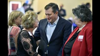 Ted Cruz calls his decision to back Trump