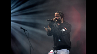 Rihanna, Kendrick, Metallica play at Global Citizen fest
