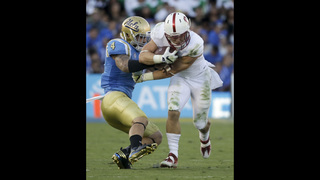 No. 7 Stanford rallies past UCLA 22-13