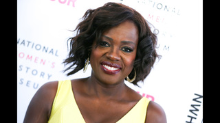 Viola Davis shares story of assault at Rape Foundation event