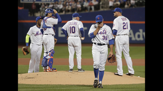 LEADING OFF: Mets need innings, Lester makes Cy pitch