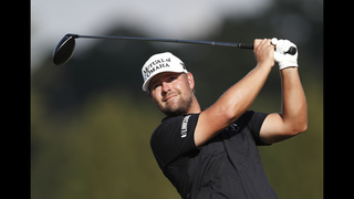 Ryan Moore becomes US Ryder Cup captain Love
