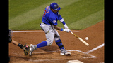 Cubs rout Pirates 12-2 for 100th win behind Baez