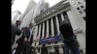 US stocks slide as banks tumble on Deutsche Bank worries
