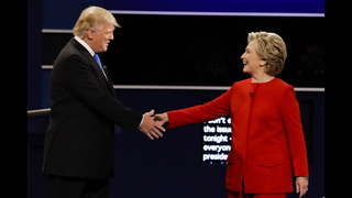 Debate appears likely to topple 36-year ratings record