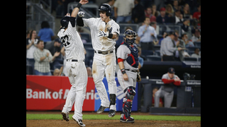 Yankees beat Red Sox 6-4, ending Boston