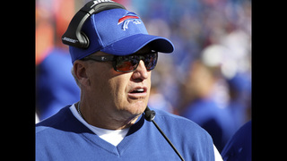 Rex Ryan, ace reporter? Asks Pats