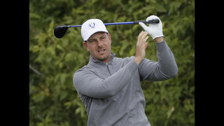 Rose, Stenson will be valuable players for young Europe team