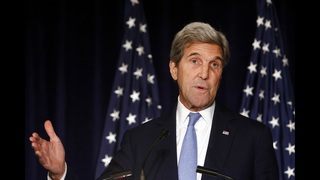 Kerry says TPP rejection would hurt US national security