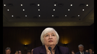 Yellen likely to face questions about Wells Fargo