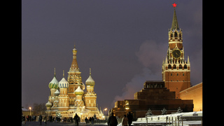 WHY IT MATTERS: Russia