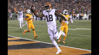 A.J. Green has big game as Bengals dominate Dolphins 22-7