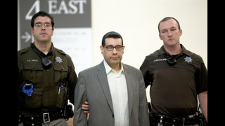 Ex-doctor faces Omaha trial for alleged revenge killings