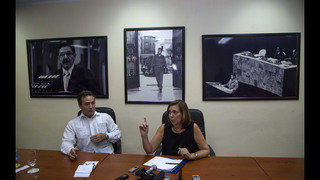 US teen summer program sparks national backlash in Cuba