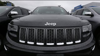 US closes probe of Jeep automatic braking; no recall