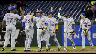 LEADING OFF: Colon, Mets aim for playoffs, AL chase tightens