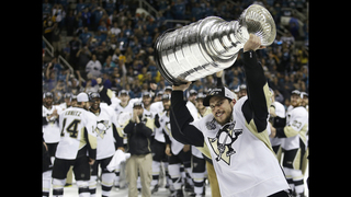 NHL 2016-17: Odds stacked against Penguins repeating