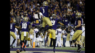Purple Haze: No. 10 Washington rolls No. 7 Stanford 44-6