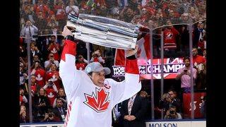 Crosby-led Canada still can
