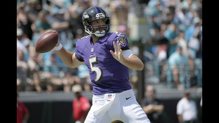 FANTASY PLAYS: First bye week means replacement challenges