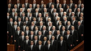 Mormons gather in Utah to hear guidance from leaders