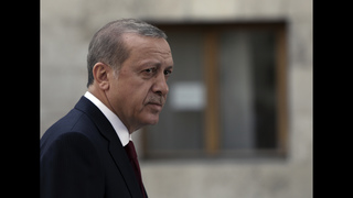 Turkish leader accuses EU of insincerity on visa promise