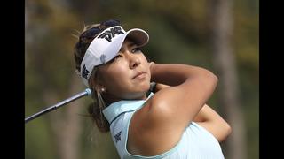 UCLA student Alison Lee takes LPGA Tour lead in South Korea