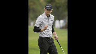 Steele rallies to win PGA Tour season opener at Safeway Open