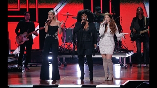 Female singers rock the CMT Artists of the Year