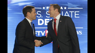 Democrats not willing to spend on Florida race, aiding Rubio