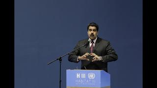 Venezuela suspends recall campaign against President Maduro