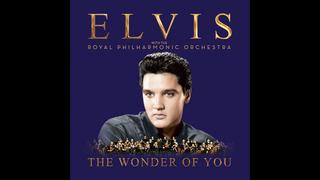 Royal Philharmonic Elvis CD brings fresh takes to classics
