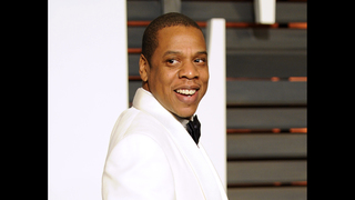 APNewsBreak: Jay Z, Madonna nominated for Songwriters Hall