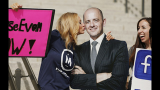 McMullin calls for
