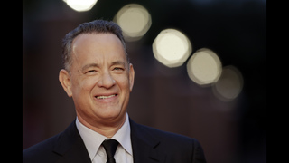 Tom Hanks sees US election warning in thriller