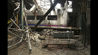 Senior NJ Transit leaders skip hearing on deadly train crash