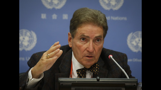 UN expert urges next UN chief to focus on ending tax havens