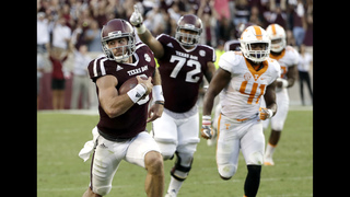 Week 8 preview: A&M vs.