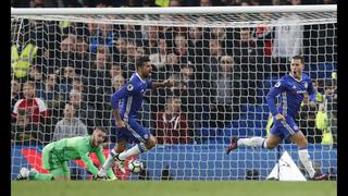 Mourinho humiliated on Chelsea return as Man United lose 4-0