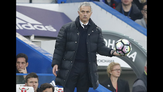 Mourinho emulates Guardiola with 4-0 humiliation vs old club