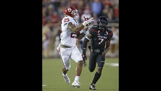 Defense rests: No. 16 Oklahoma beats Texas Tech 66-59