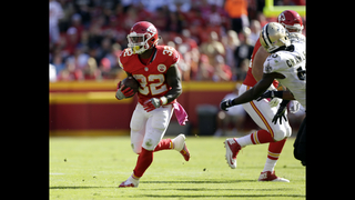 Alex Smith leads Chiefs past mistake-prone Saints, 27-21