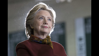 Arizona, long a Republican bastion, targeted by Clinton