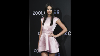 The Latest: Jury acquits man of stalking Kendall Jenner