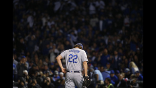 Friedman: No back surgery expected for Clayton Kershaw